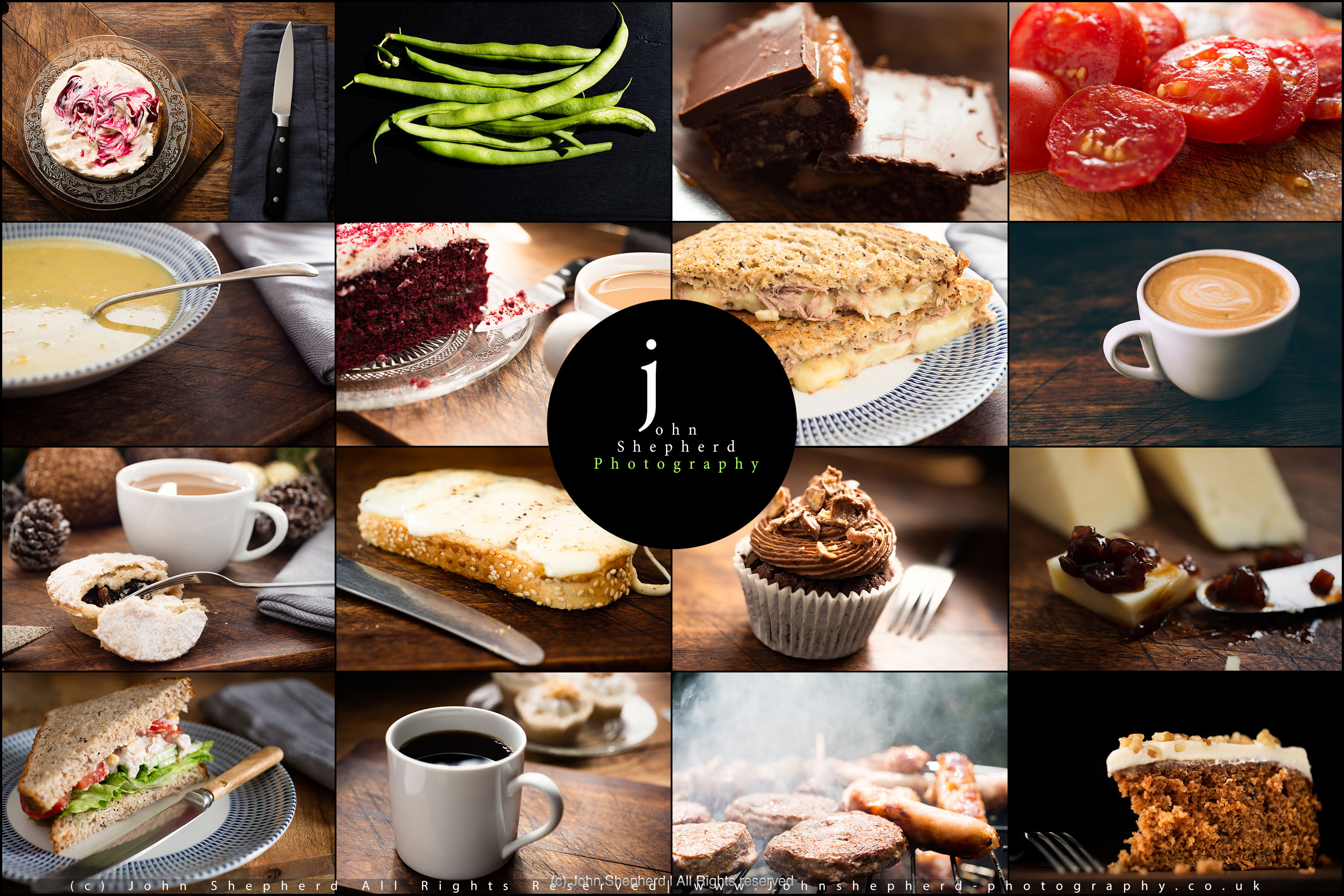 Food Photography.